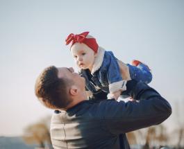 Главный мужчина: какую роль играет отец в воспитании маленькой дочки