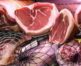 Россия запретила импорт китайских мясных продуктов