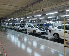 Nissan и Honda продлили карантин на своих заводах в Китае