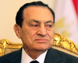 Умер Хосни Мубарак — бывший президент Египта