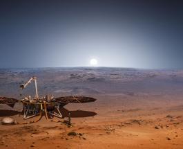 Марс регулярно страдает от землетрясений: новое заявление учёных