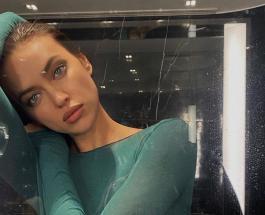 Ирина Шейк замечена с красивым мужчиной: в сети поползли слухи о новом романе модели