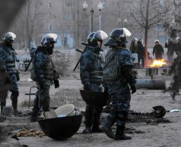 Межэтнический конфликт в Казахстане: погибли 10 человек