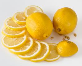 Хозяйке на заметку: как сохранить свежим разрезанный лимон