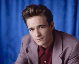 Сын Люка Перри удивительно похож на своего покойного отца: как выглядит 22-летний Джек