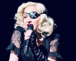 Мадонна попросила прощения у фанатов за отмену еще нескольких концертов в Лондоне