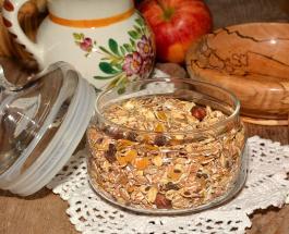 Полезный завтрак: рецепт блюда, которое способствует очистке организма