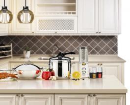 7 простых способов быстро очистить духовку от жира и нагара