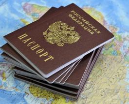 Правительство РФ внесет на рассмотрение в Госдуму законопроект о двойном гражданстве