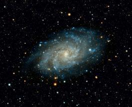 Учёные обнаружили повторяющийся радиосигнал из космоса