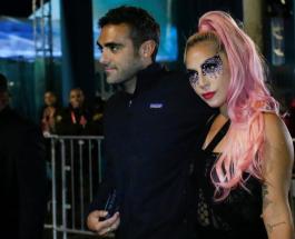 Леди Гага подтвердила начало нового романа с предпринимателем Майклом Полански