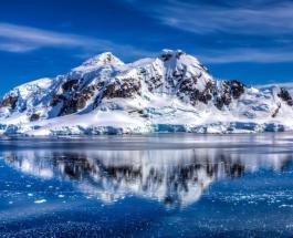 В Антарктиде потеплело до +18 градусов: может быть установлен новый температурный рекорд