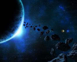 Искусственный интеллект обнаружил 11 потенциально опасных для Земли астероидов