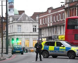 Теракт в Лондоне: что известно о нападавшем