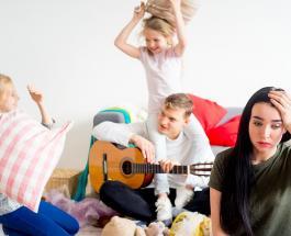 Мужья вызывают у женщин больше стресса, чем дети: новое исследование ученых
