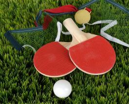 Чемпионат мира по настольному теннису в Южной Корее перенесен из-за коронавируса