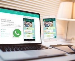 Facebook призывает пользователей WhatsApp на Windows и MacOS обновить приложение