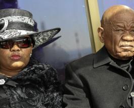 Жену премьер-министра Лесото отпустили под залог: полиция опасается побега первой леди