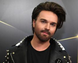 Александр Панайотов опроверг новость о своём участии в «Евровидении-2020»