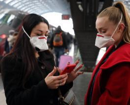 Две трети россиян не боятся заразиться коронавирусом: новый опрос Левада-центра