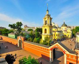 2 праздника в один день: Обретение главы Иоанна Предтечи и День памяти Матроны Московской