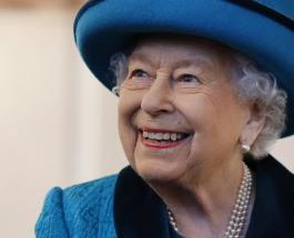 Королева Елизавета II вернулась в Лондон после выходных в Виндзоре