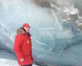 Владимир Путин изложил в новом указе планы по заселению Арктики до 2035 года