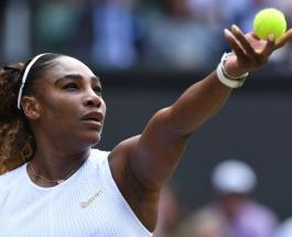 Звезда тенниса Серена Уильямс проведёт 6 недель на карантине