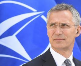 НАТО отменил встречу министров иностранных дел в Брюсселе, запланированную на апрель 2020 года