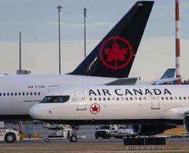 Ужесточение мер в Канаде: пассажирам с симптомами COVID-19 запретят перемещение по стране
