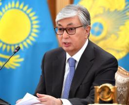 Президент Казахстана рассказал о причинах этнических конфликтов в стране
