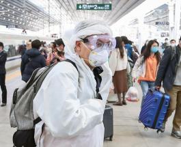 Китайцы возвращаются домой из-за границы: увеличение количества инфицированных в стране