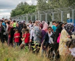 2000 евро за возвращение на родину: ЕС предложит мигрантам денежные компенсации