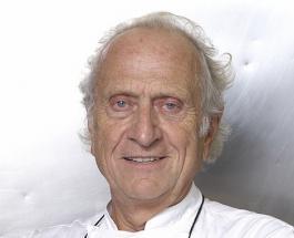 Известный шеф-повар и ресторатор Мишель Ру скончался в возрасте 79 лет