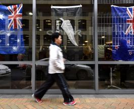 Австралия и Новая Зеландия закрыли свои границы для иностранцев