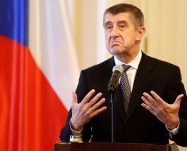 Премьер-министр Чехии посоветовал Дональду Трампу бороться с коронавирусом по-чешски