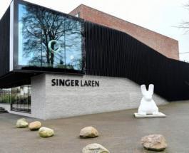 Кража во время карантина: из музея в Нидерландах похищена картина Ван Гога
