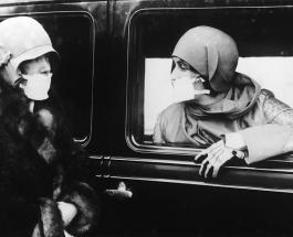 Испанский грипп 1918 года: что происходило в мире 102 года назад