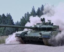 """Первый """"Прорыв"""" на параде Победы: новый российский танк Т-90М впервые покажут в 2020 году"""