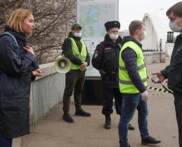 В Москве и Московской области ввели бессрочный карантин из-за коронавируса