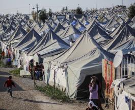 Греция усилила контроль на границе с Турцией в связи с увеличением количества мигрантов