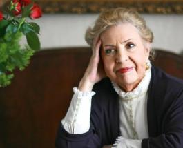 """Ушла из жизни актриса Инна Макарова: звезде фильма """"Девчата"""" было 93 года"""