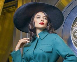 Настасья Самбурская празднует 33-летие: актриса принимает поздравления от коллег и фанатов
