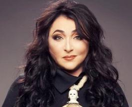 Лолита Милявская сама стирает вещи коллектива после концертов – видео стараний певицы