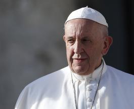 Папа Римский впервые за семь лет пропустит традиционные предпасхальные мероприятия
