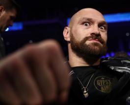 Жена Тайсона Фьюри хочет чтобы после боя с Энтони Джошуа муж оставил боксерскую карьеру