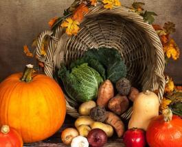 Как правильно хранить овощи в холодильнике чтобы дольше сохранить их свежими