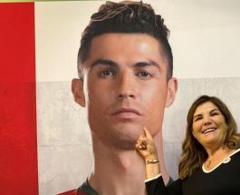 Мать Криштиану Роналду перенесла инсульт и находится в больнице Португалии