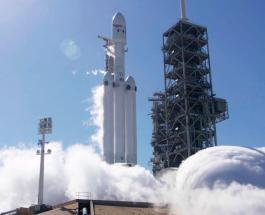 NASA выбрала SpaceX Falcon Heavy для запуска миссии на астероид Психея