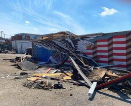 Количество погибших в результате торнадо в штате Теннеси возросло до 22 человек